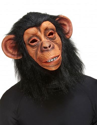 Apen masker voor volwassenen