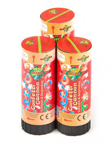 Set 3 confetti kanonnen-1
