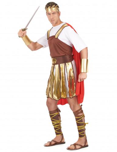 Cleopatra en Romeinse keizer koppel kostuums-1