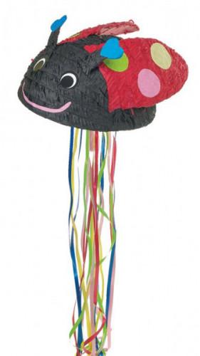 Lieveheersbeestje piñata