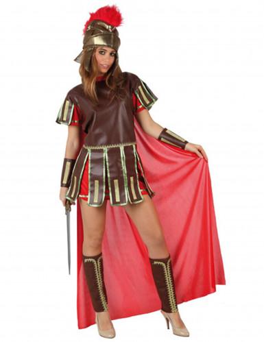 Centurio kostuum voor dames