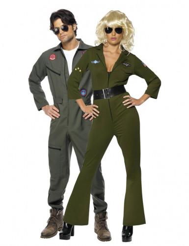Top Gun™ piloten pak voor koppels