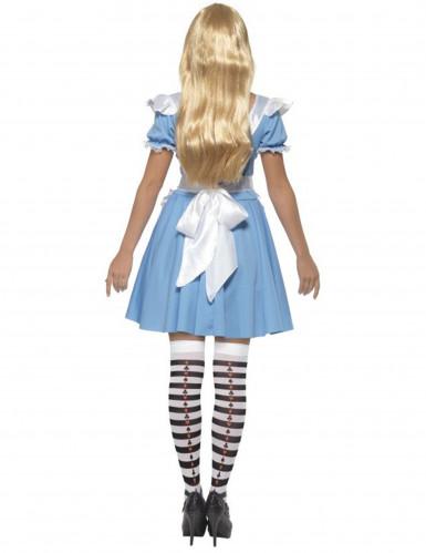 Prinses Alice kostuum voor vrouwen-1