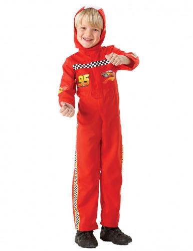 Lightning McQueen Cars™ kostuum voor kinderen