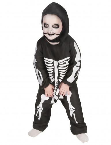 Skelettenkostuum voor jongens-1