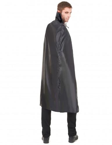 Dracula cape voor volwassenen Halloween kleding-1