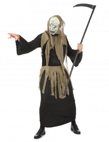 Magere Hein kostuum voor volwassenen-1