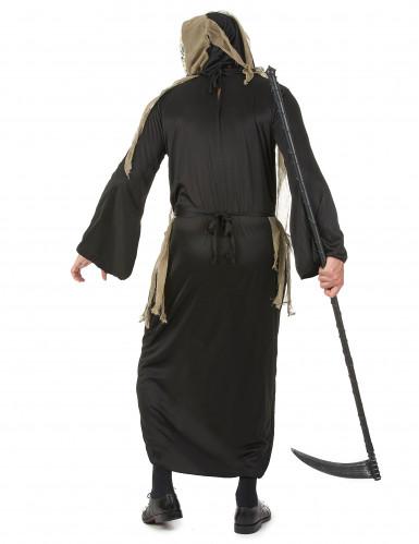 Magere Hein kostuum voor volwassenen-2