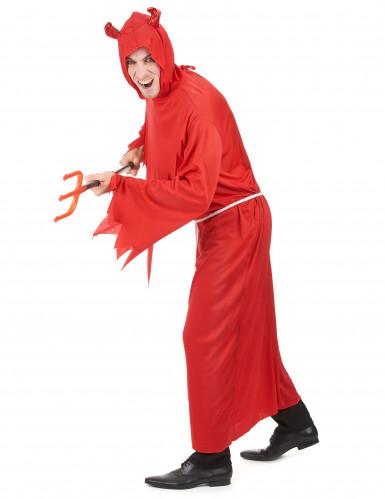Rode duivel kostuum voor mannen-1