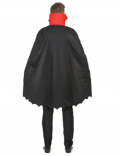 Mr. Ghost vampier kostuum voor mannen-2