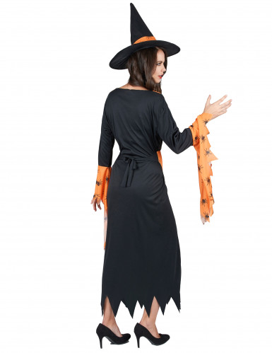 Heksen outfit voor dames-2