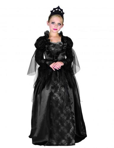 Gravin Halloween kostuum voor meisjes