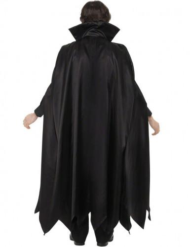 Heer Graaf vampier kostuum voor mannen-1