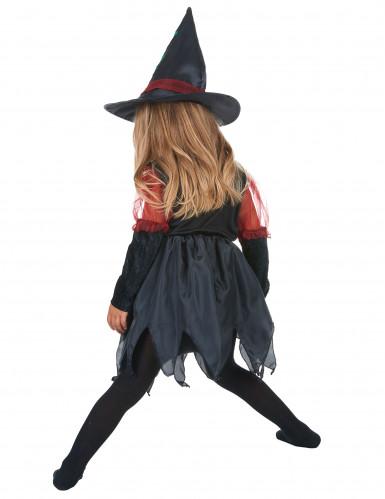 Bosheks kostuum voor meisjes-2