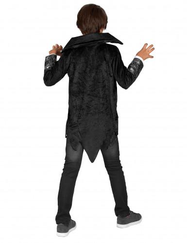 Vampier Halloween kostuum voor jongens-2