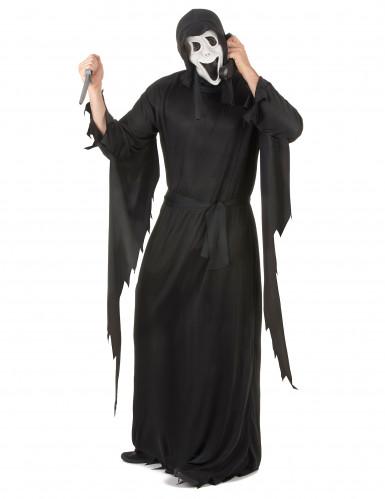 Moordenaar kostuum voor volwassenen-1