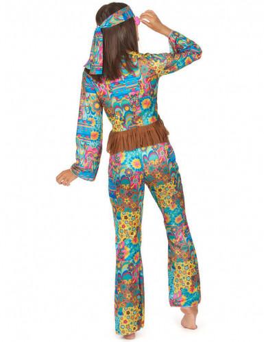 Hippie dames pak-1