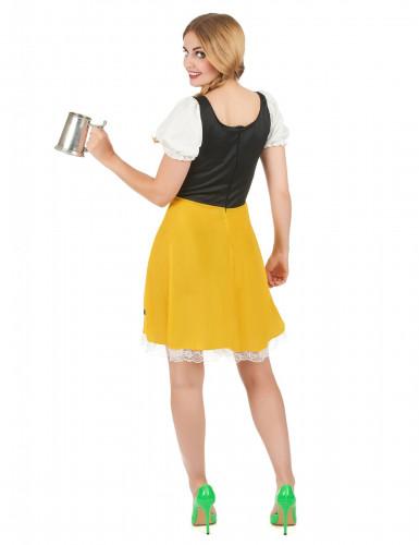 Tiroler jurk voor dames-2
