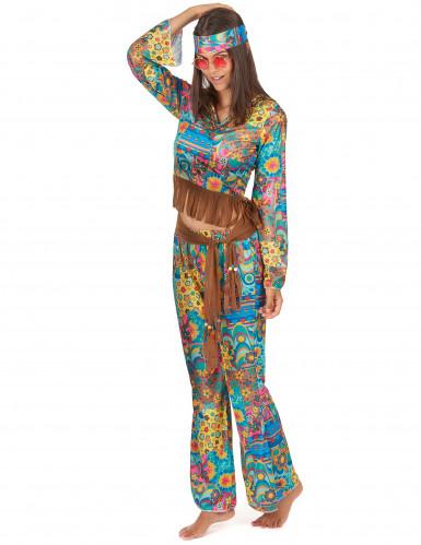 Hippie verkleedkleding-2
