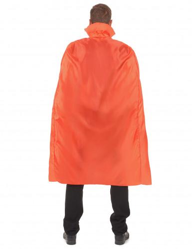 Rode vampier cape voor volwassenen-1