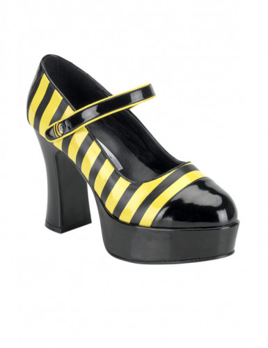Bijen schoenen voor vrouwen