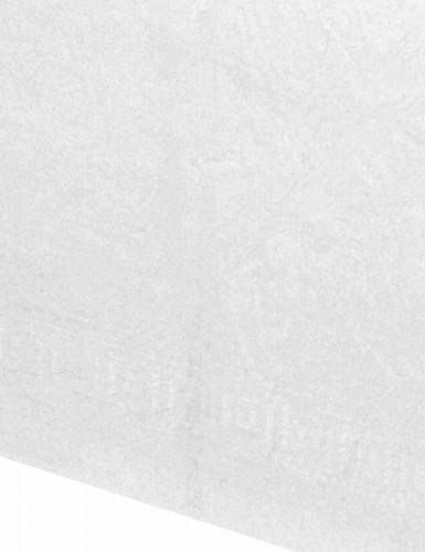 Wit tafelkleed met grijze patronen-1