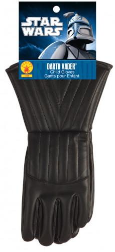 Darth Vader™ handschoenen voor kinderen