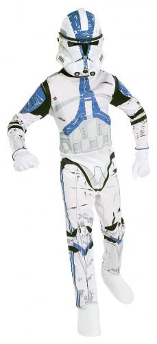Clone Trooper Star Wars™ kostuum voor kinderen