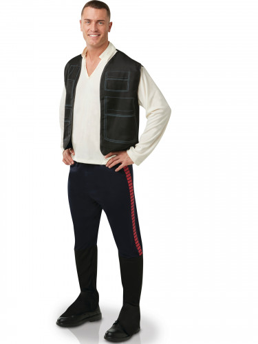 Han Solo Star Wars™ kostuum voor heren
