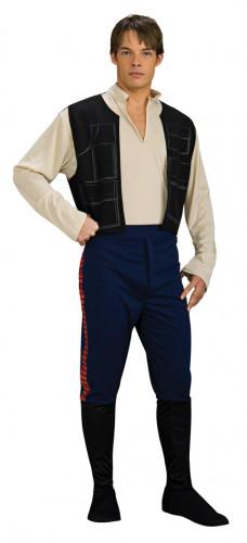 Han Solo Star Wars™ kostuum voor heren-1