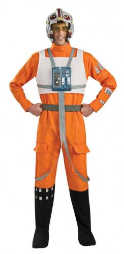 Deluxe X-Wing Fighter Star Wars™ kostuum voor volwassenen