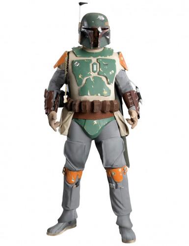 Boba Fett Star Wars™ collector's item kostuum voor volwassenen