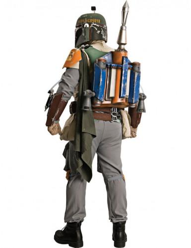 Boba Fett Star Wars™ collector's item kostuum voor volwassenen-1