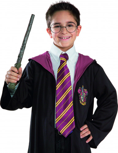 Kit toverstok & Bril Harry Potter ™ Kind