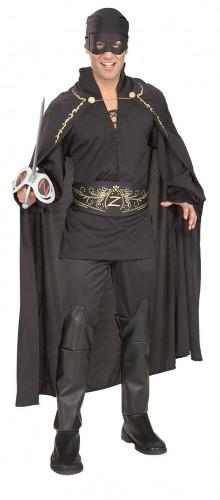 Zorro™ outfit voor mannen