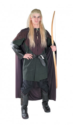 The Lord of the Rings™ Legolas kostuum voor mannen