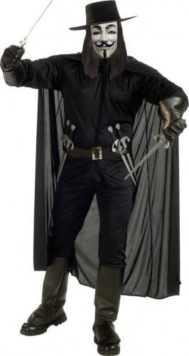 V for Vendetta™ kostuum voor heren