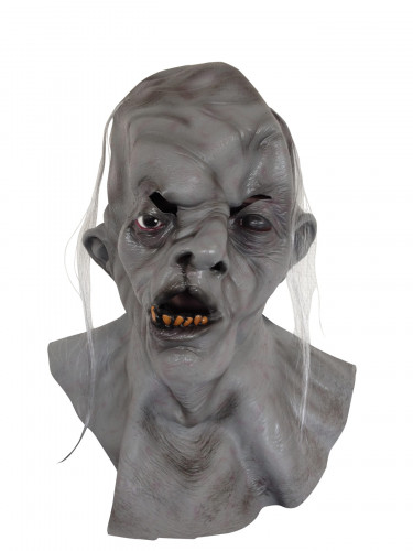 Freddy VS Jason™masker voor volwassenen Halloween-1