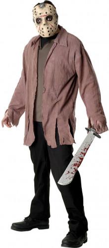 Friday the 13th Jason™ kostuum voor mannen