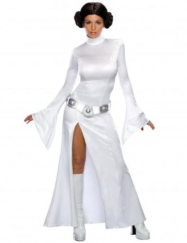Sexy Leia Star Wars™ jurk voor dames