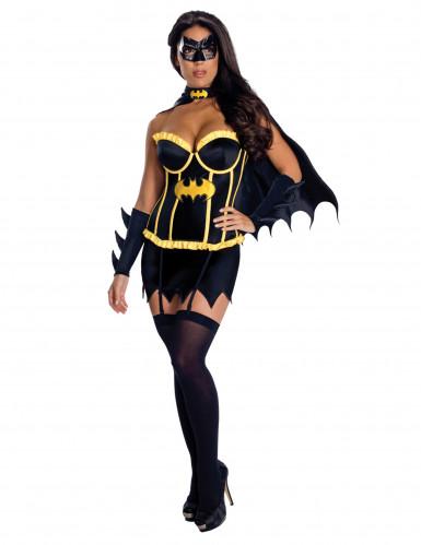 Batgirl™ kostuum voor dames
