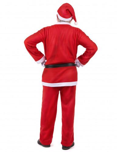 Kerstman pak voor volwassen-2