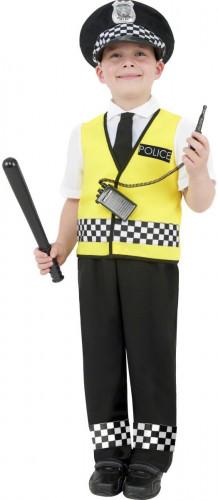 Politie pak voor kinderen