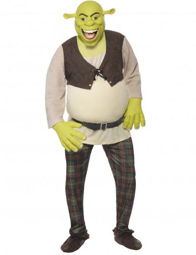 Shrek™ kostuum voor mannen