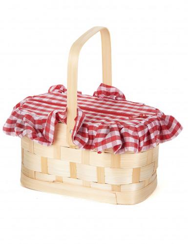 Picknickmandje