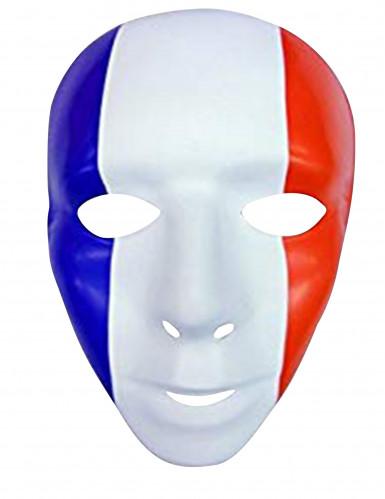 Frankrijkmasker