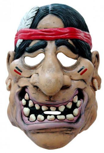 Indianenmasker