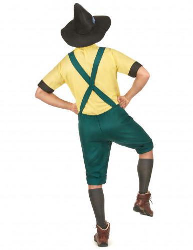 Beiers kostuum voor mannen-2