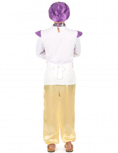 Kostuum van een sultan voor mannen-2