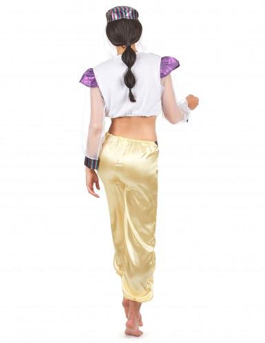 Kostuum van een oosterse danseres voor dames-2